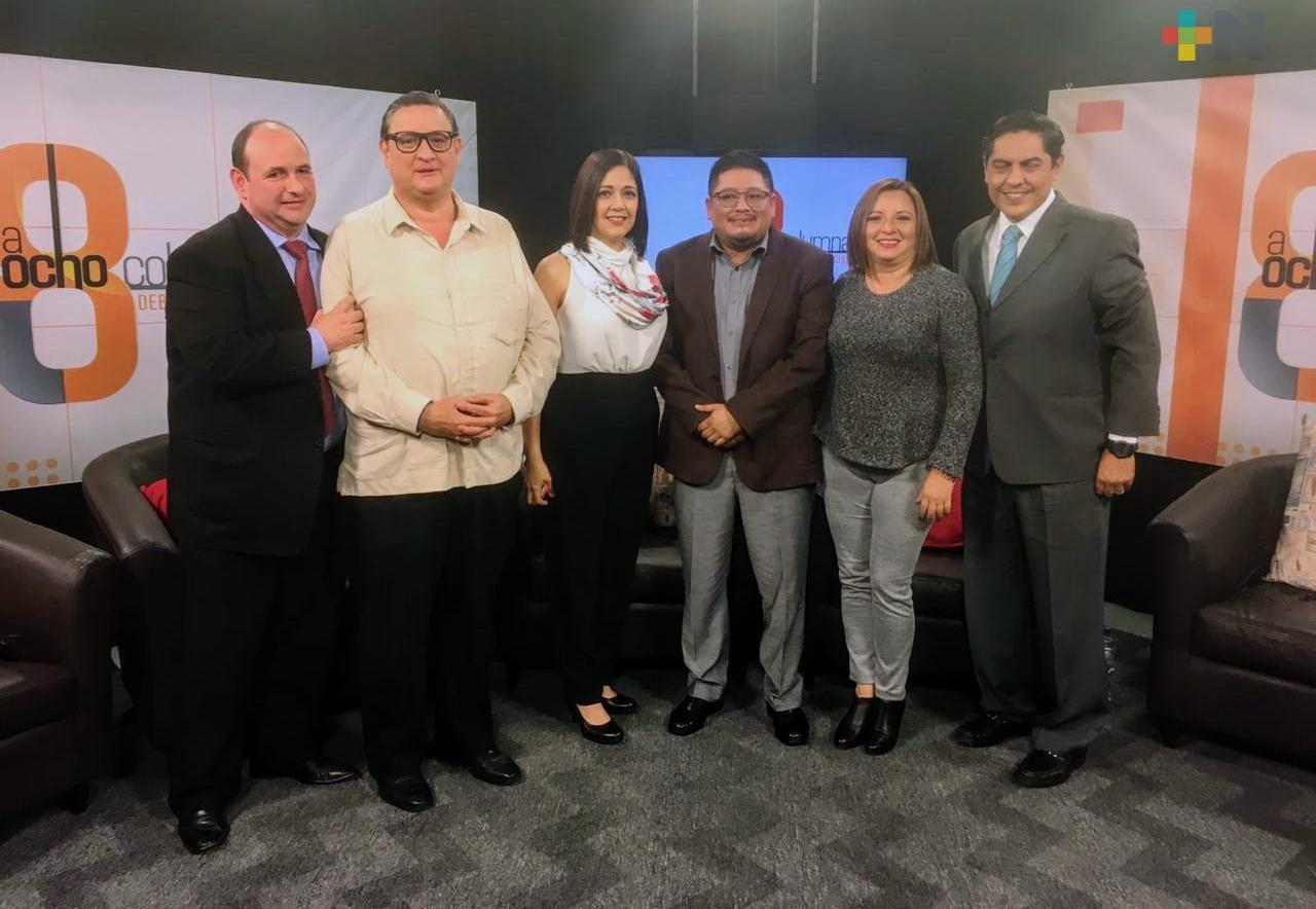 Presupuesto 2020 con prioridad al gasto social, será aprobado antes del 24 de diciembre: diputado Rubén Ríos