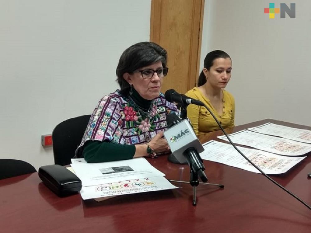 Ayuntamiento de Xalapa realiza actividades lúdicas y culturales para personas con discapacidad