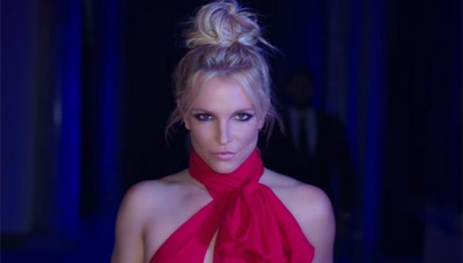 Britney Spears llega a los 38 años entre una carrera de altibajos