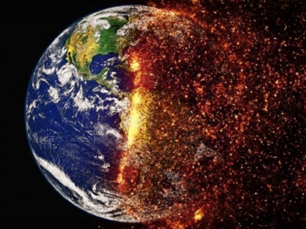Cada vez hay más muertes a causa del cambio climático