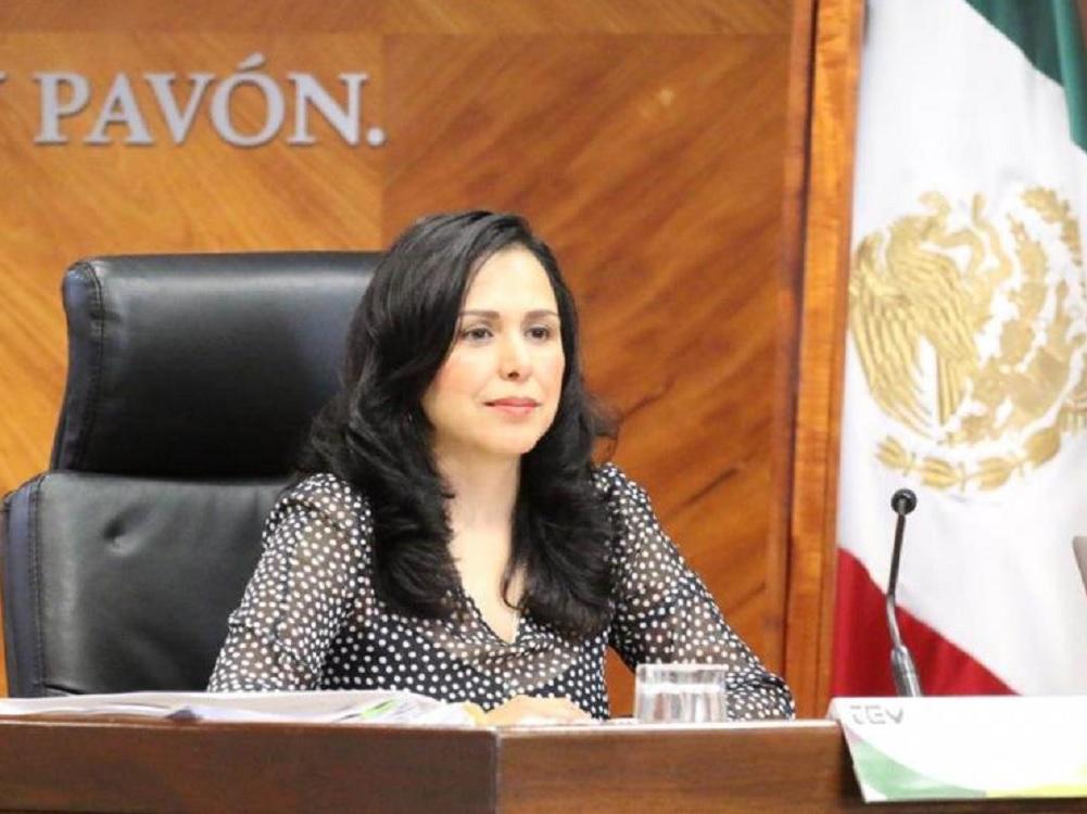 Congreso debe legislar sobre remuneración económica para agentes y subagentes municipales: TEV