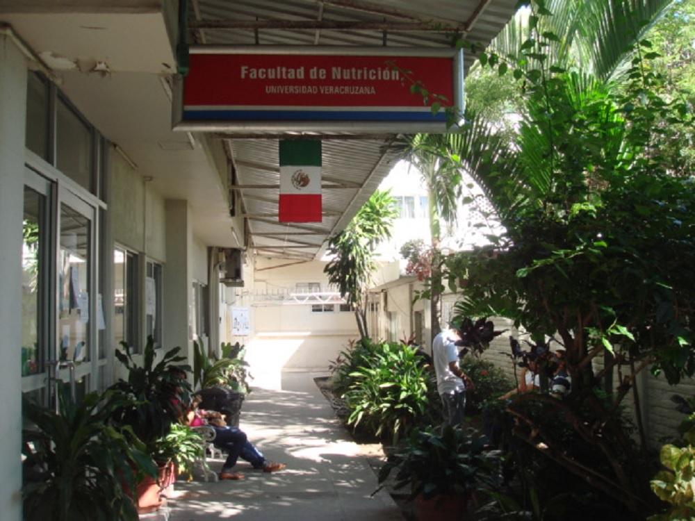 Facultad de Nutrición de la UV, concluye trabajos para reacreditar procesos educativos