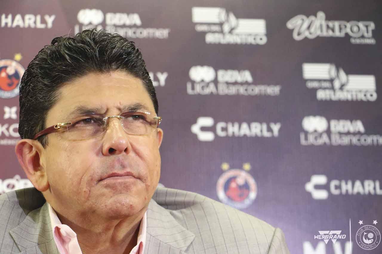 Fidel Kuri contraataca a Liga MX