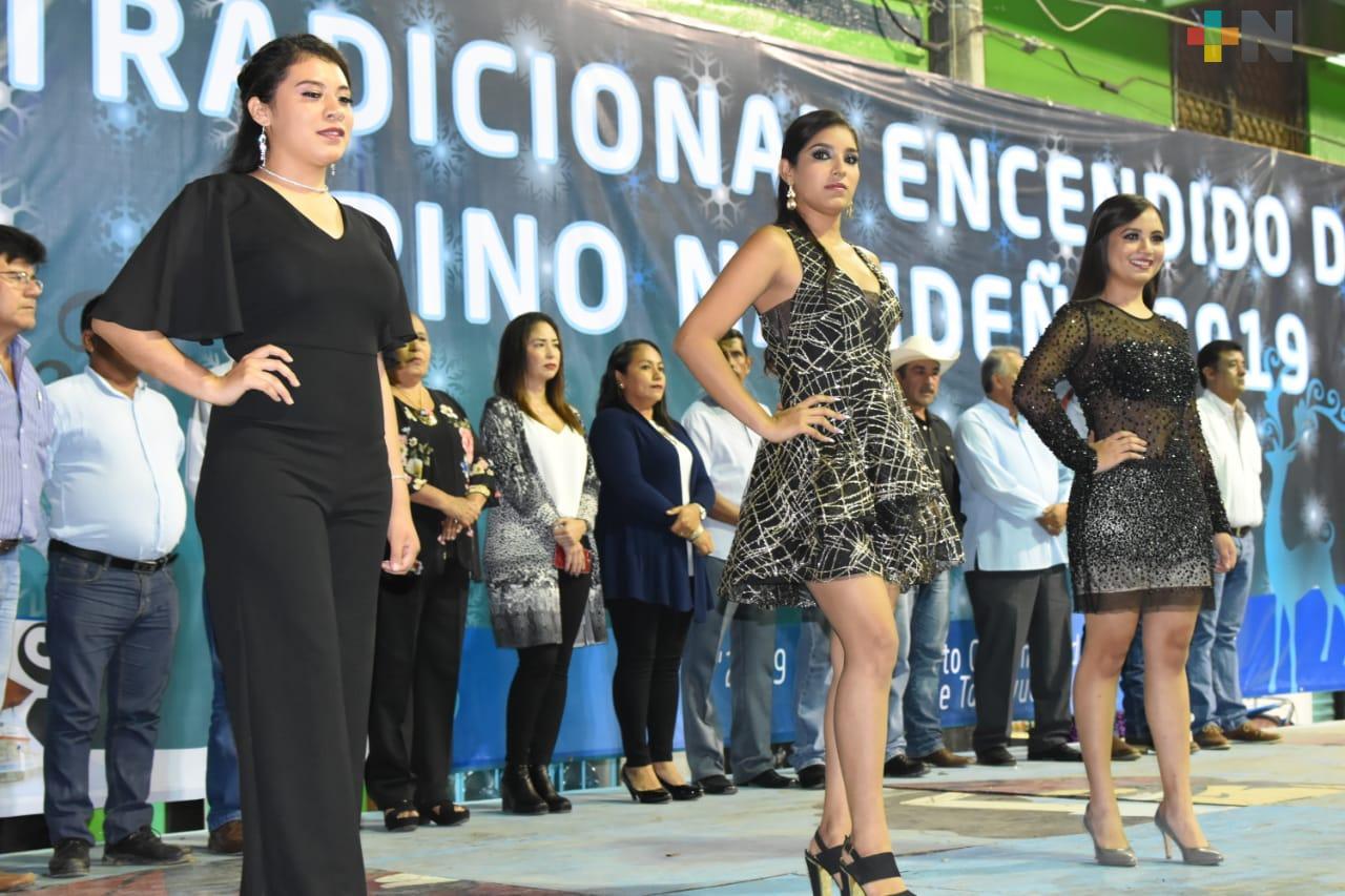 Inician preparativos de la Expo Feria Tantoyuca 2020