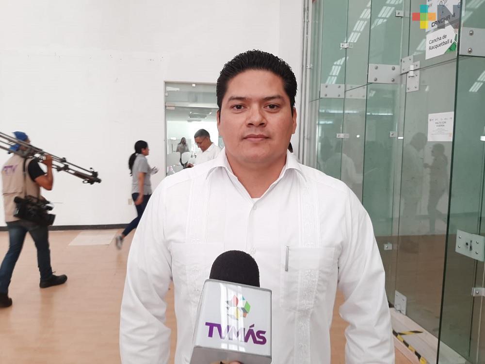Gobierno de Cuitláhuac García ha atendido recomendaciones emitidas de CNDH