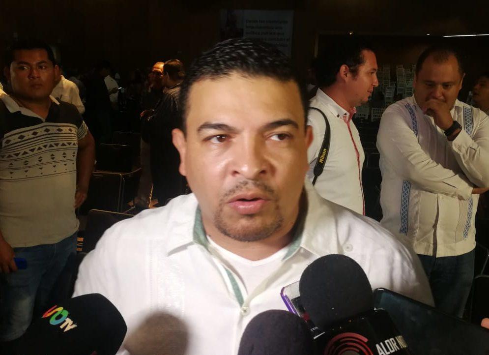 En febrero no serán discutidas reformas al Código Civil de Veracruz: Gómez Cazarín