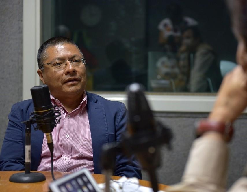 Ayuntamiento de Xalapa sin recibir solicitud para construir cuartel de Guardia Nacional: Juan Vergel