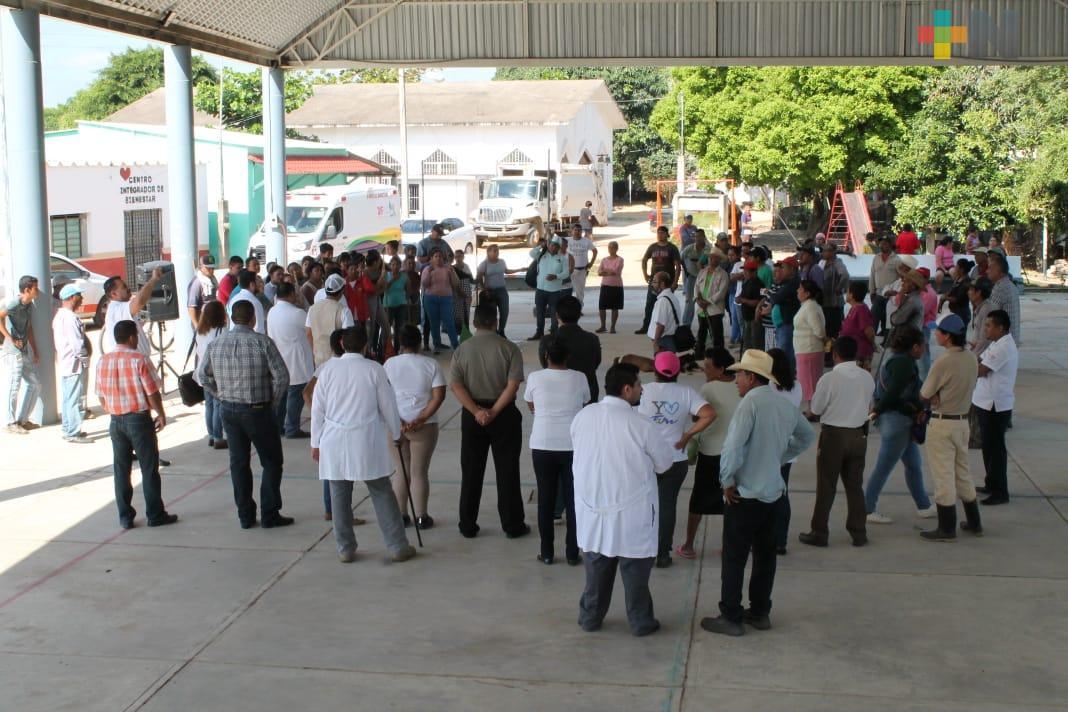 Descartada la encefalitis equina en muerte de menores, en San Juan Evangelista: SS