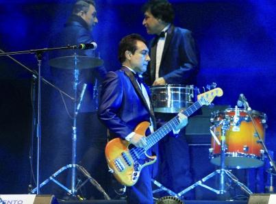 Los Ángeles Azules, a la conquista de EUA y Europa con su música