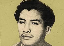 Un día como hoy murió Lucio Cabañas