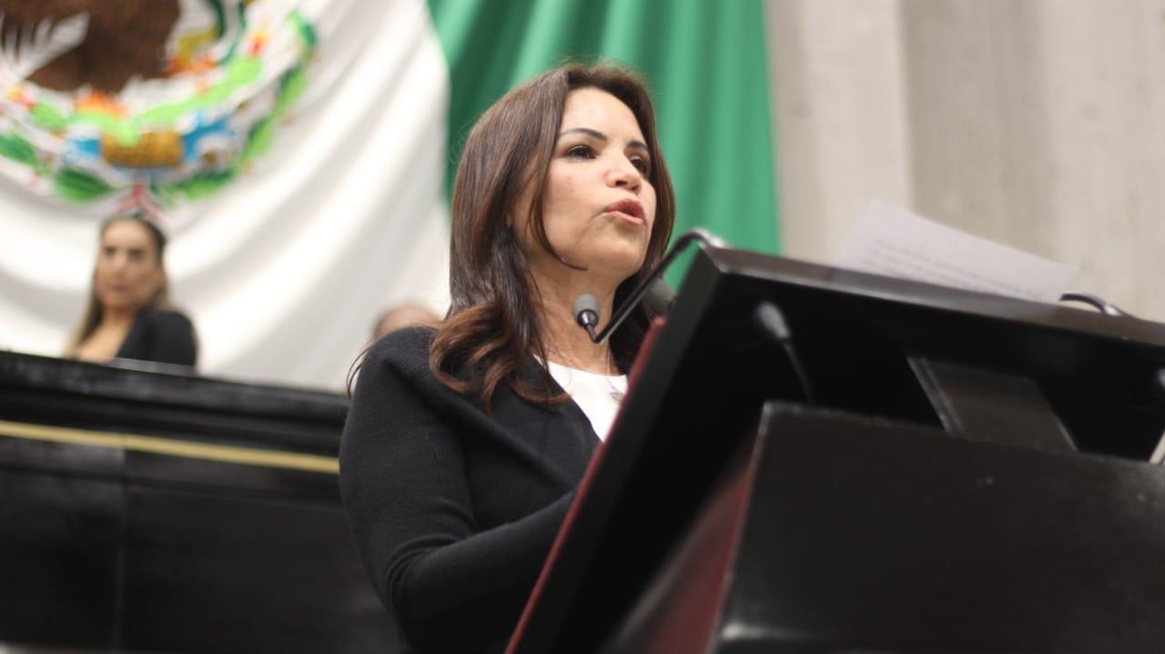 Reforma al Código Civil de Veracruz, la más importante desde su promulgación: diputada Mónica Robles