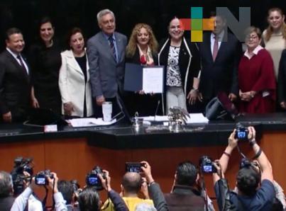 Mara Gómez Pérez, nueva Comisionada de Atención a Víctimas