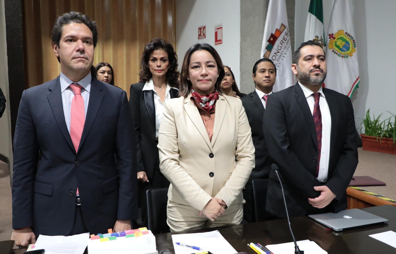 Confirma Contraloría: 98% de obra pública, asignada a empresas veracruzanas