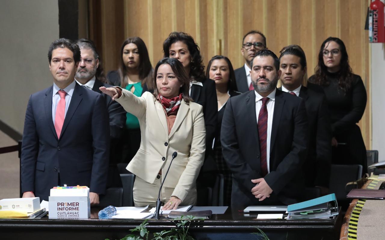 Cero tolerancia a actos de corrupción y enriquecimiento ilícito: Contraloría