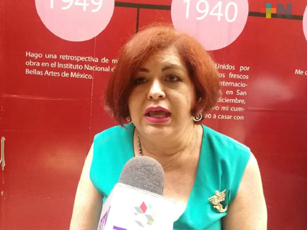 Mujeres empresarias de Coatzacoalcos ya están participando en el proyecto del Corredor Interoceánico: Amexme
