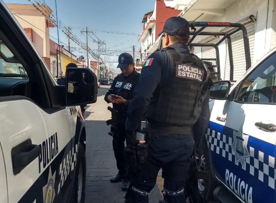En Fortín, lanzan convocatoria para integrar Policía Municipal
