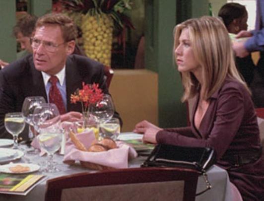 Muere Ron Leibman, actor de «Friends» y «The Sopranos»