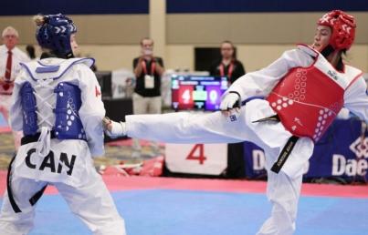 Puerto Vallarta, sede del Abierto Mexicano de Taekwondo 2020