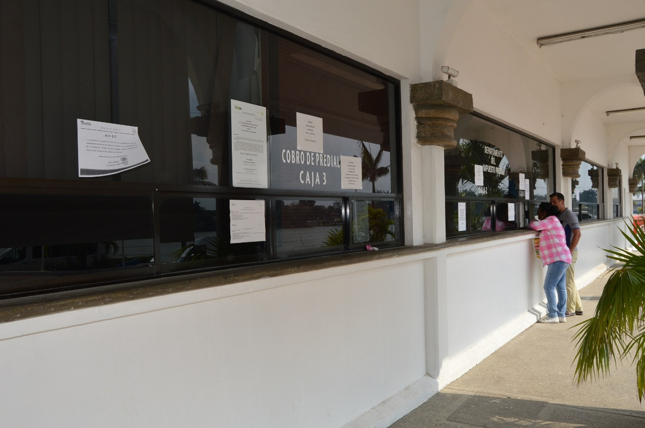 TEV dará vista al INE sobre caso de violencia política de género en ayuntamiento de Tuxpan