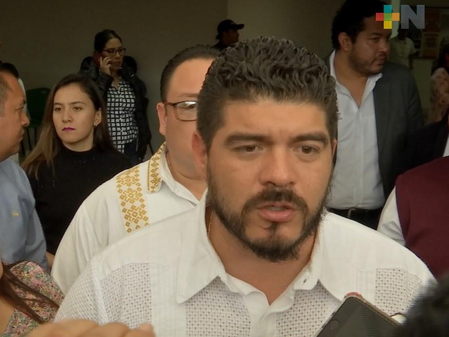Veracruz, sede regional para trabajos de homologación de leyes secundarias para la Ley Federal de Educación