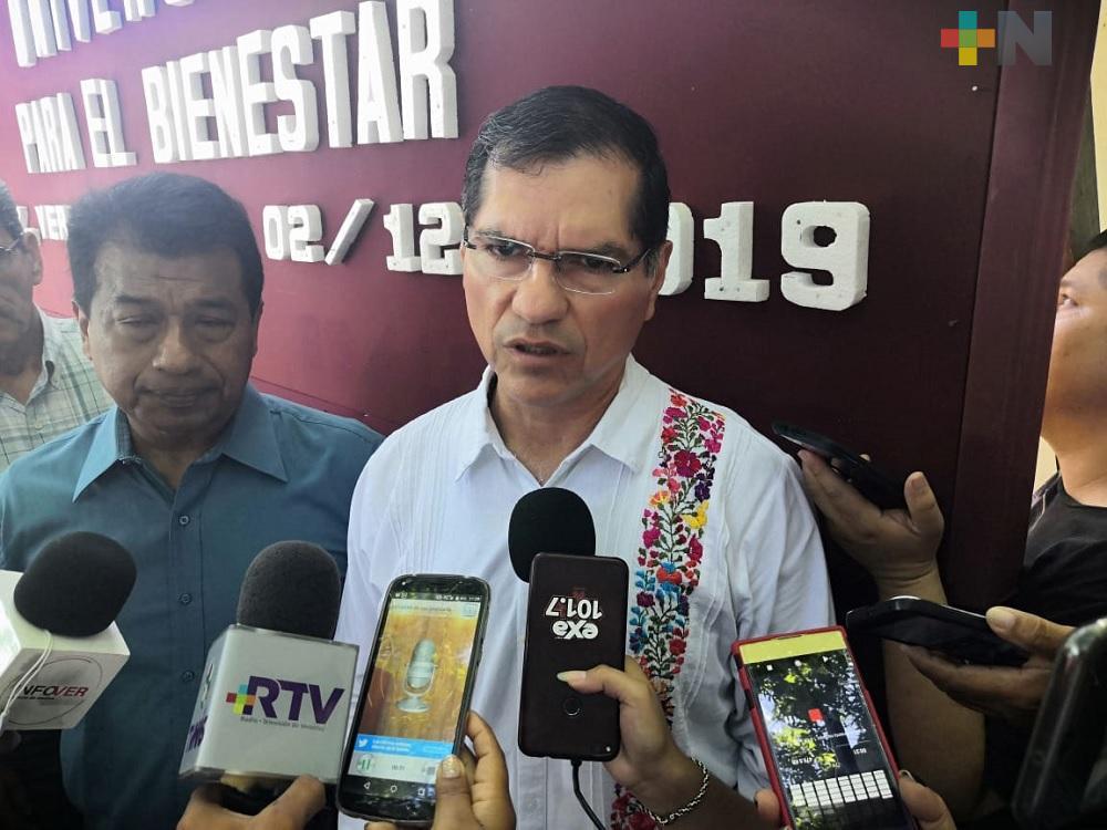 Gobierno de Coatzacoalcos buscará construir celda para depositar la basura