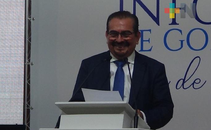 Alcalde de Martínez de la Torre presentó Informe de Gobierno