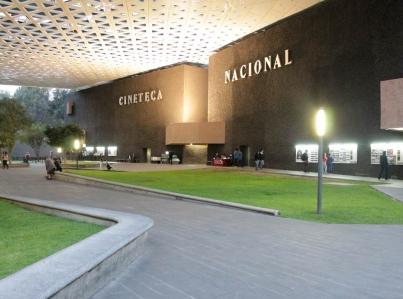 La Cineteca Nacional celebra su aniversario 47