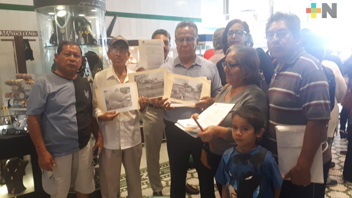 Ciudadanos denunciaron a Compañía de Agua de Boca del Río