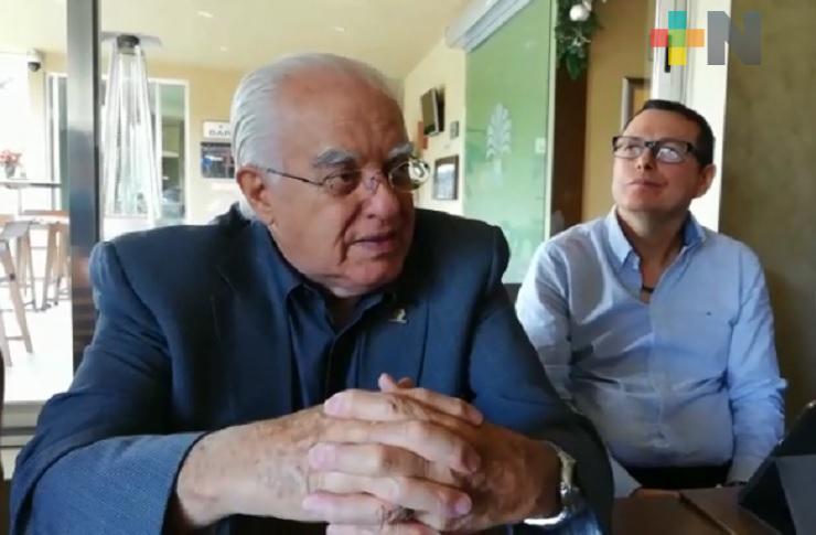 Grupo empresarial Altas Montañas y Coparmex buscan participar en decisiones y políticas gubernamentales