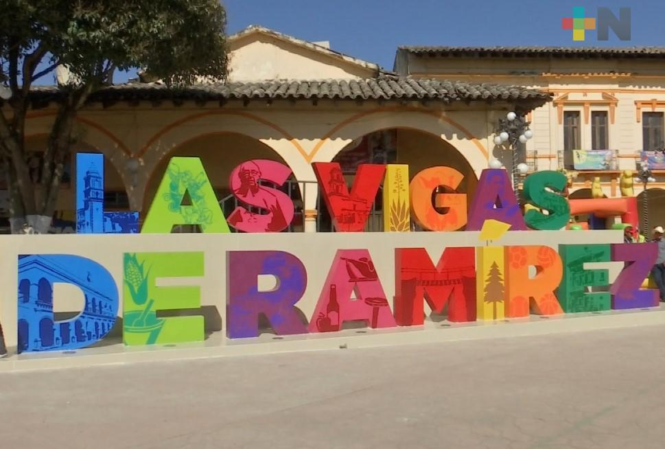 """Invitan a visitar """"La capital de la Navidad"""" en Las Vigas de Ramírez"""