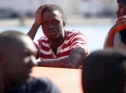 Rescatan a 388 migrantes en aguas españolas