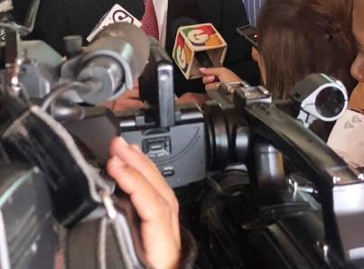 Unos 250 periodistas presos en el mundo: CPJ