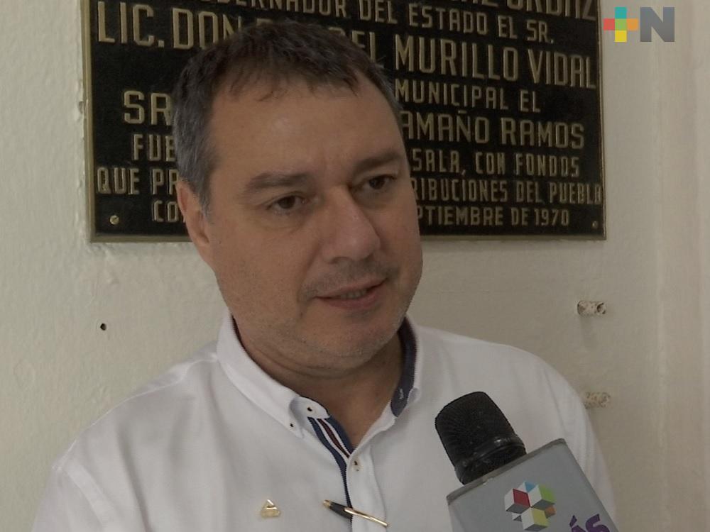 Canaco Coatzacoalcos solicita mayor seguridad en centros comerciales