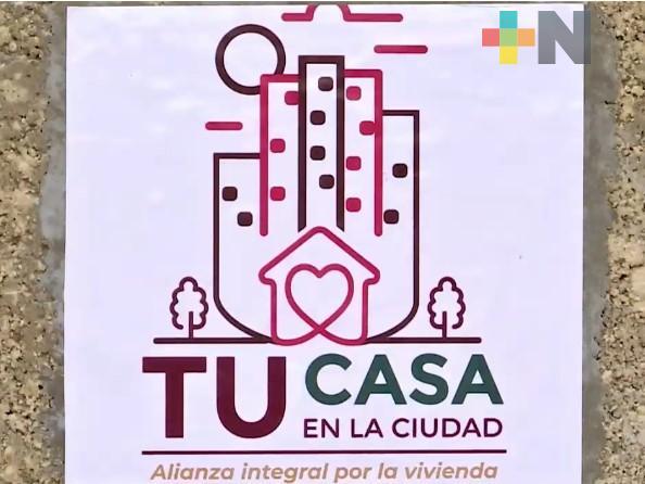Se construirá carretera para comunicar nueva unidad habitacional de Xalapa: SIOP