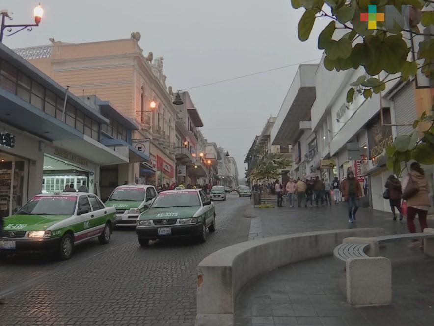 Saldo blanco en Xalapa durante Nochebuena y Navidad: PC municipal