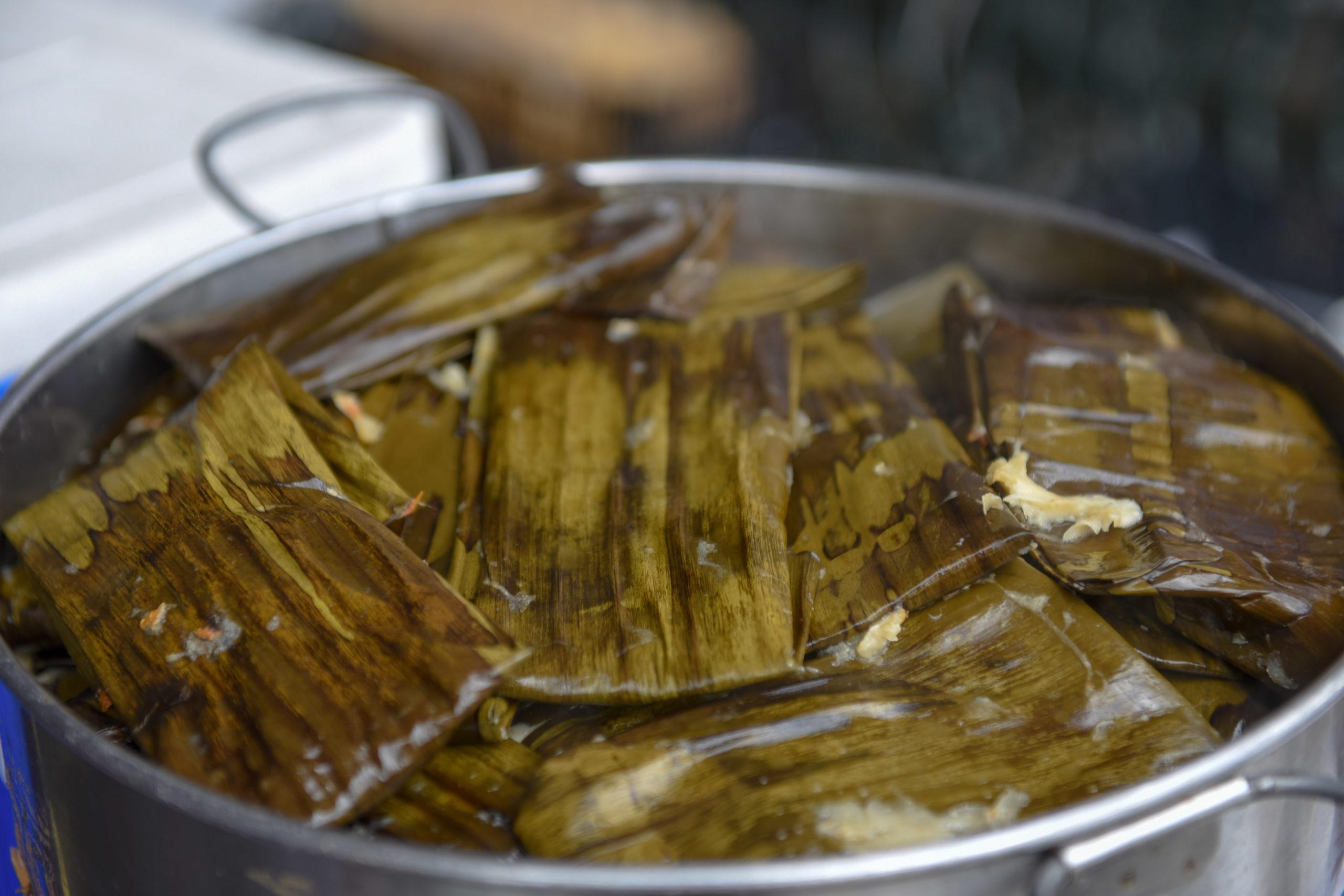 Inicia Festival de Tamales, Pan y Chocolate de forma virtual