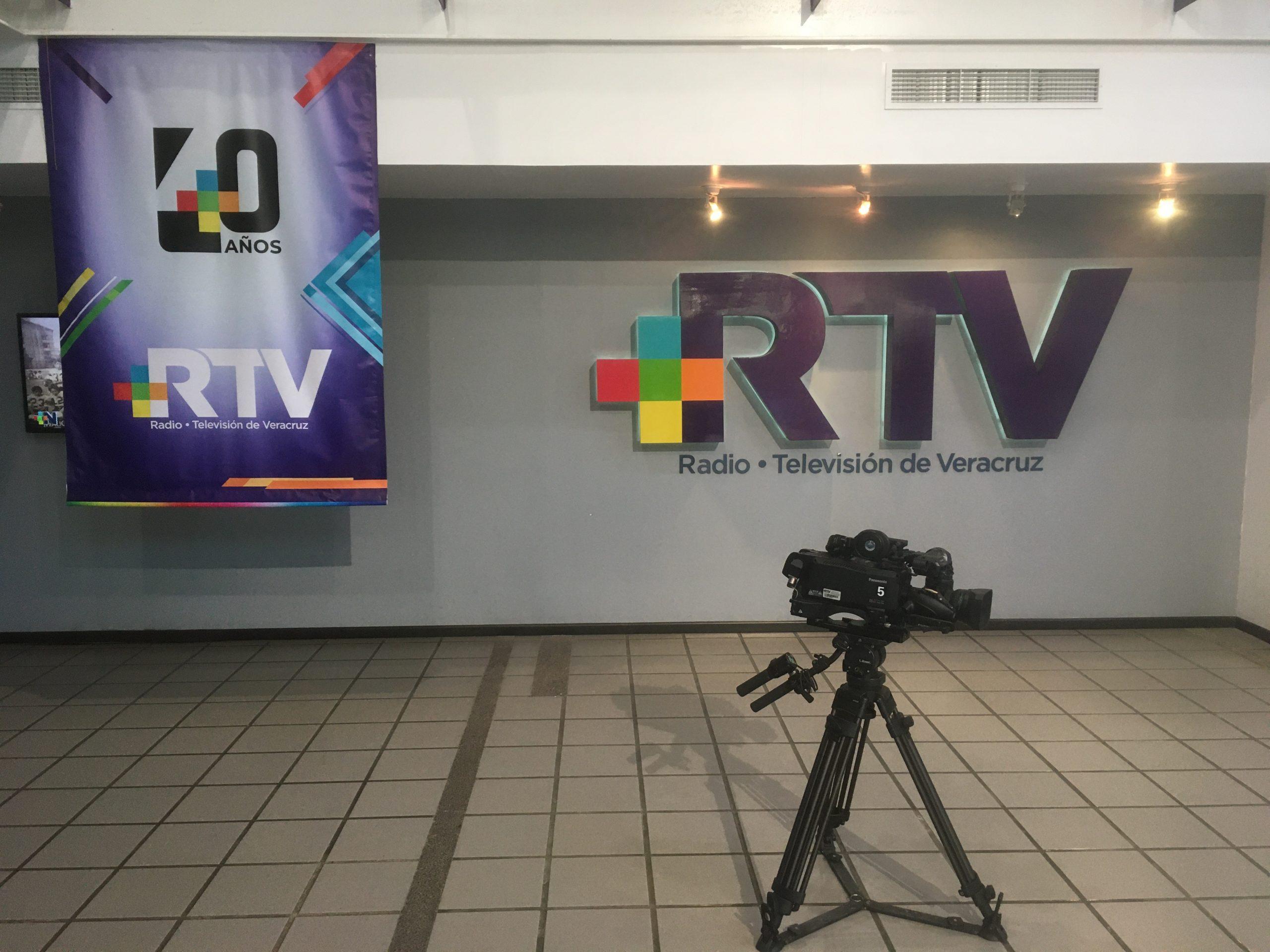 40 aniversario de RTV