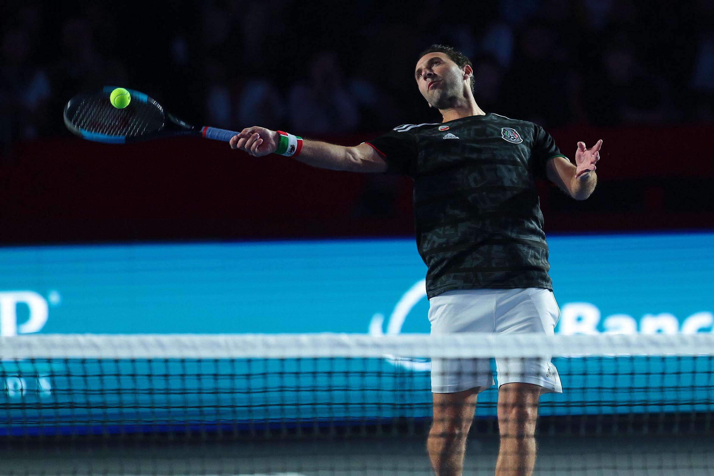 ¡Santiago González en cuartos de final del Abierto de Australia!