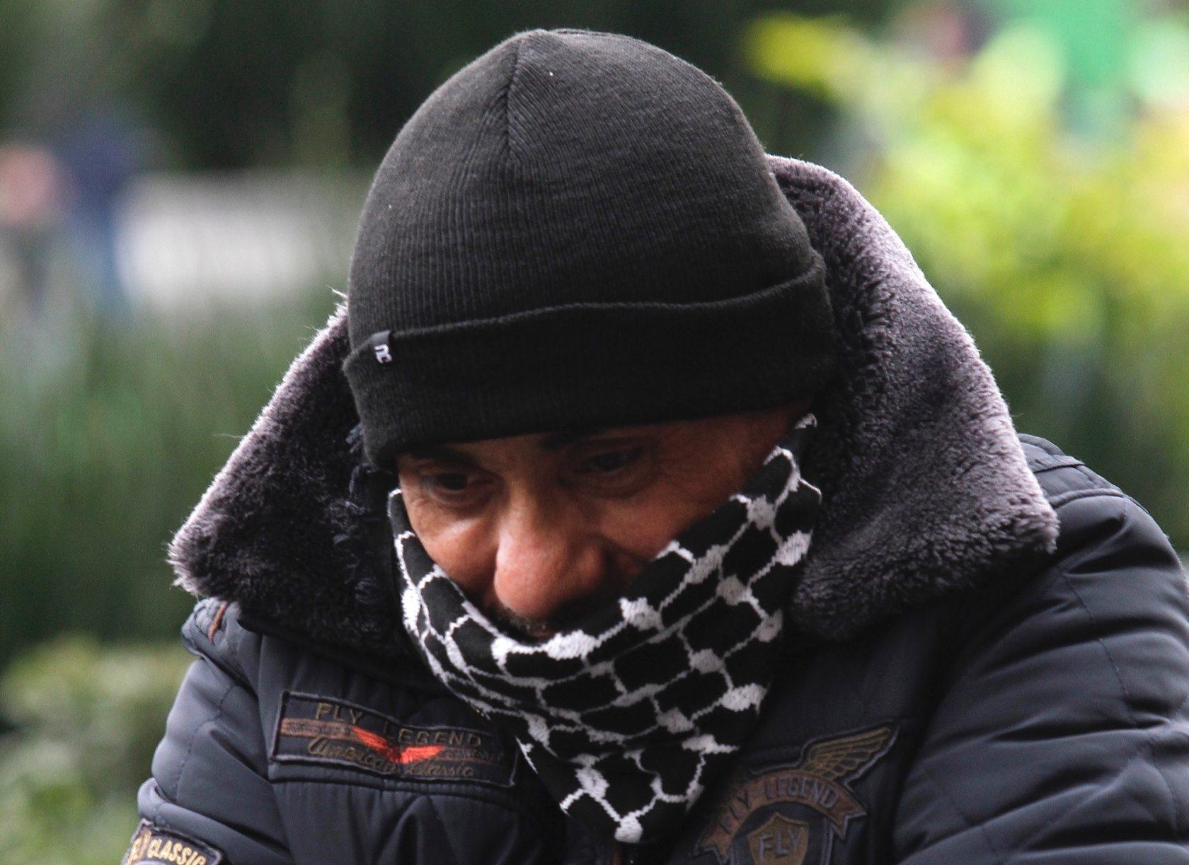 Emite PC Veracruz Alerta Gris por paso de Frente Frío 26