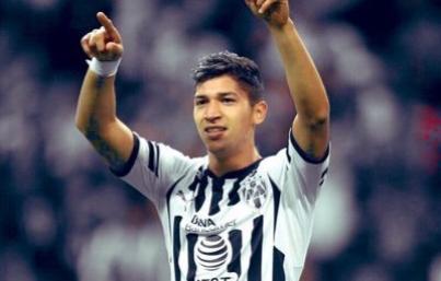 Puebla confirma al delantero Ángel Zaldívar como refuerzo