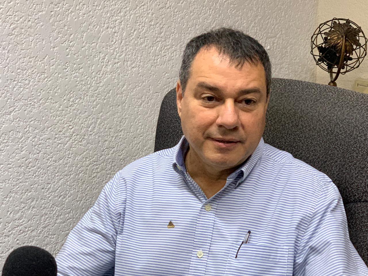 Empresarios de Coatzacoalcos coadyuvarán para que Guardia Nacional cuente con su edificio