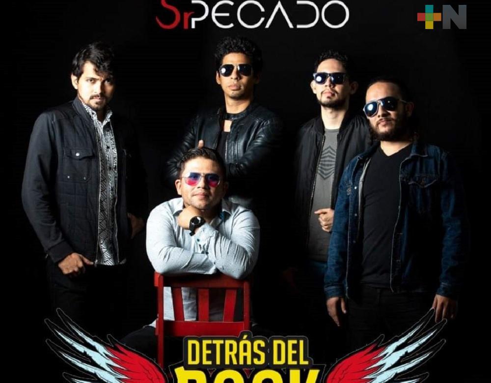 Banda de rock de Coatzacoalcos contará su historia en serie de Netflix