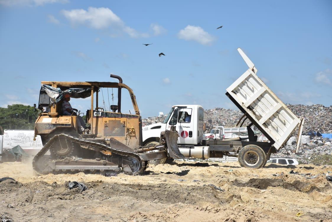 Se continúan analizando proyectos para remediar el basurero de Villa Allende