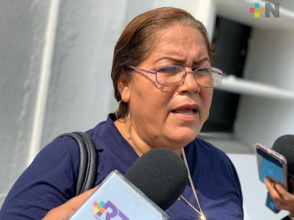 Representante de colectivo de personas desaparecidas, pide formar equipo multidiciplinario