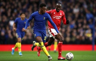 Chelsea, sin problemas para avanzar en FA Cup