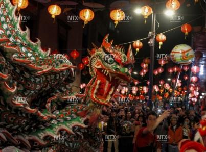 Líderes felicitan a China por festividades de Año Nuevo
