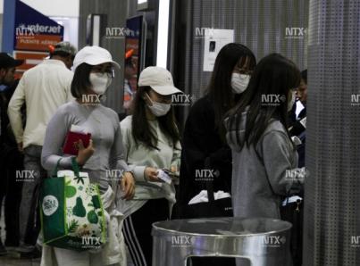 Gobierno chino anuncia nueva estrategia para atender coronavirus