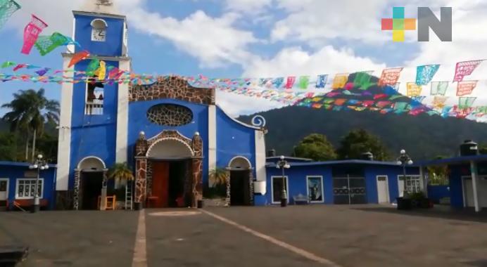 Invitan a fiestas en honor a San Sebastián Mártir, en Cuautlapan