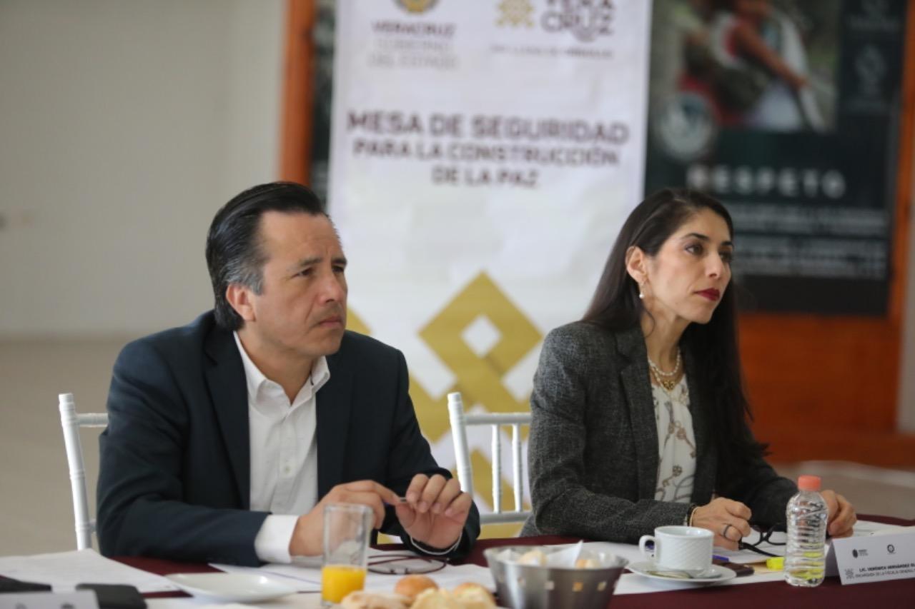 Búsqueda de cuerpos en fosas clandestinas, empieza a dar resultados: Cuitláhuac García
