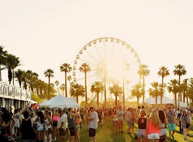 Festival de Coachella celebra sus 20 años con documental